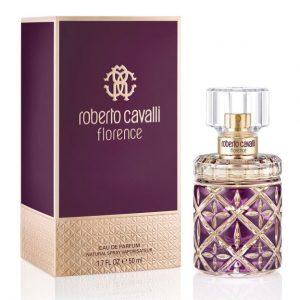 ادوپرفیوم زنانه فلورانس روبرتو کاوالی Roberto Cavalli Florence