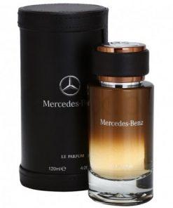 ادوپرفیوم مردانه لی پرفیوم بنز Mercedes Benz Le Parfum