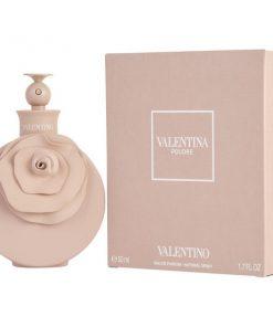ادوپرفیوم زنانه ولنتینا پودر ولنتینو Valentino Valentina Poudre
