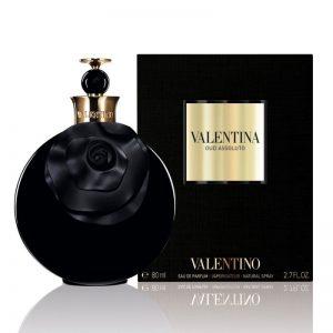 ادوپرفیوم زنانه ولنتینا ابسولوت عود Valentino Valentina Oud Assoluto