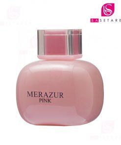 ادوپرفیوم زنانه پرستیژس پارفومز مدل MERAZUR PINK