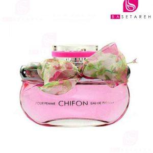 ادوپرفیوم زنانه امپر مدل Chifon