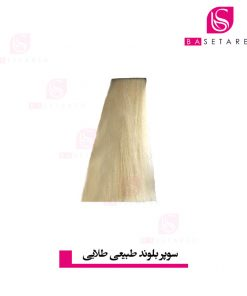 رنگ موی سوپر بلوند طبیعی طلایی 11.03 وینکور
