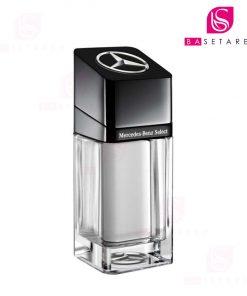 ادوتویلت مردانه مرسدس بنز مدل Mercedes-Benz Select