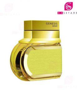 ادوپرفیوم زنانه امپر مدل Genesis Gold