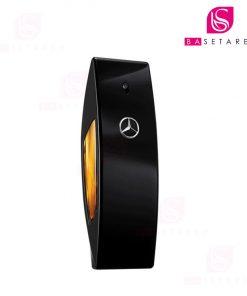 ادوتویلت مردانه مرسدس بنز مدل Mercedes Benz Club Black