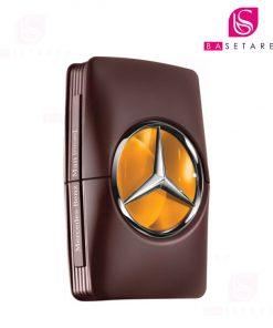 ادوتویلت مردانه مرسدس بنز مدل Mercedes-Benz Man Private