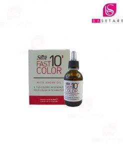 محلول تسریع رنگ کردن مو شات
