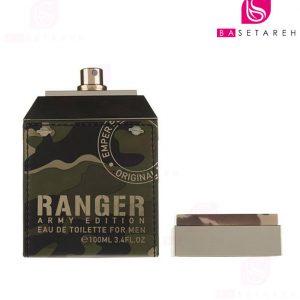 ادوتویلت مردانه امپر مدل Ranger Army Edition