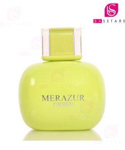 ادوپرفیوم زنانه پرستیژس پارفومز مدل Merazur Green