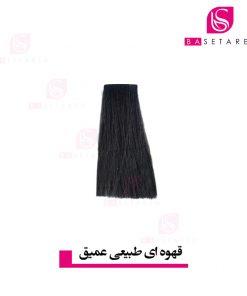 رنگ موی قهوه ای طبیعی عمیق 4.0 وینکور