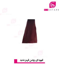 رنگ موی قهوه ای روشن قرمز 5.60 وینکور
