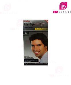 رنگ موی مردانه های اسپیدی شماره 6