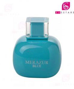 ادوپرفیوم زنانه پرستیژس پارفومز مدل Merazur Blue