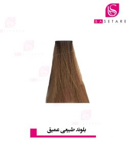 رنگ موی بلوند طبیعی عمیق 7.0 وینکور