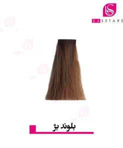 رنگ موی بلوند بژ 7.13 وینکور