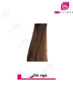 رنگ موی بلوند طلایی 7.3 وینکور