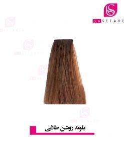 رنگ موی بلوند روشن طلایی 8.3 وینکور