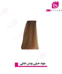 رنگ موی بلوند خیلی روشن طلایی 9.3 وینکور