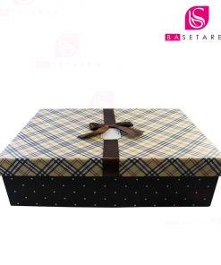 جعبه کادویی مستطیل 26×36