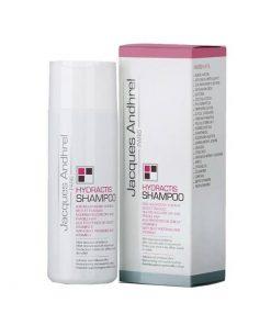 شامپو تقویت کننده موی خشک