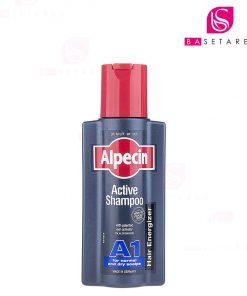 شامپو ضد ریزش A1 آلپسین
