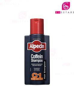 شامپو کافئین C1 آلپسین
