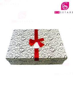 جعبه کادویی مستطیل 26×37