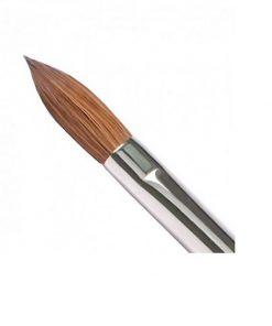 قلم مو کاشت ناخن اشکی 14 گراف