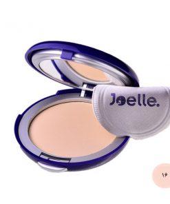پنکک جویل Joelle compact jd16