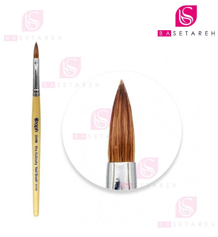 قلم کاشت پودر اشکی 8 گراف Graph