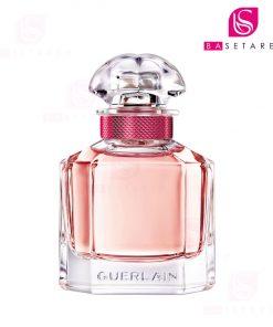 ادوتویلت زنانه گرلن مدل Mon Guerlain Bloom of Rose