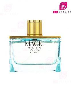 ادوپرفیوم مردانه ژک ساف مدل Magic Bleu