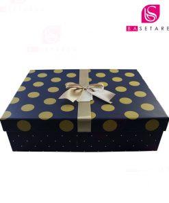جعبه کادویی مستطیل 24×31