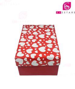 جعبه کادویی مستطیل 20×12