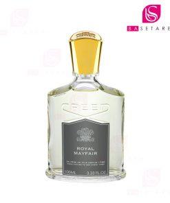 ادوپرفیوم زنانه و مردانه کرید مدل Royal Mayfair