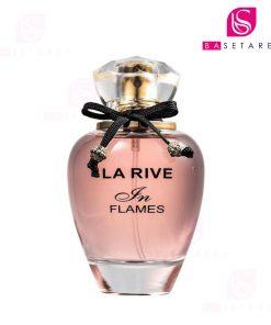 ادوپرفیوم زنانه لا رایو مدل In Flames