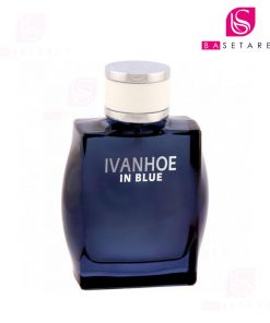 ادوتویلت مردانه ایوس د سیستل مدل Ivanhoe in Blue