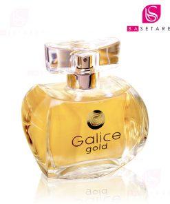 ادوپرفیوم زنانه ایوس د سیستل مدل Galice Gold
