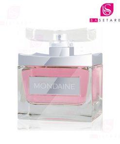 ادوپرفیوم زنانه پاریس بلو مدلMondaine Blooming Rose