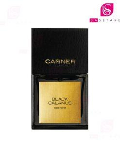 ادوپرفیوم زنانه و مردانه کارنر بارسلونا مدل Black Calamus