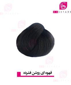 رنگ موی قهوه ای روشن فشرده 5NI دیلنزو