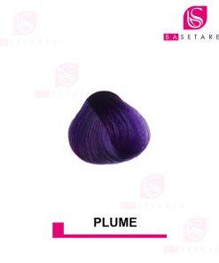 رنگ مو فانتزی PLUME استار گیزر