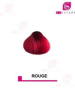 رنگ مو فانتزی ROUGE استار گیزر