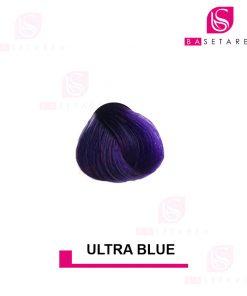 رنگ مو فانتزی ULTRA BLUE استار گیزر