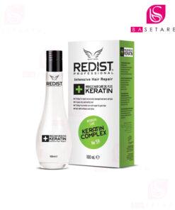 روغن مو تقویتی کراتین ردیست