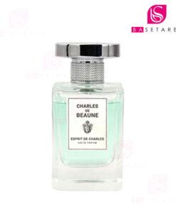 ادوپرفیوم زنانه و مردانه چارلز د بن مدل Esprit de Charles