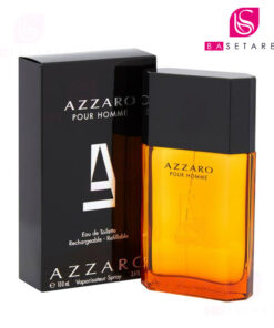 ادوتویلت مردانه آزارو مدل Azzaro pour Homme