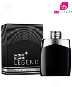 ادوتویلت مردانه مون بلان مدل Legend