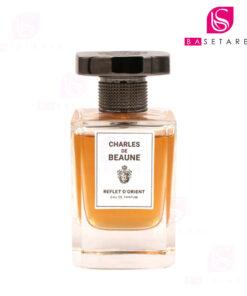 ادوپرفیوم زنانه و مردانه چارلز د بن مدل Reflet d'Orient